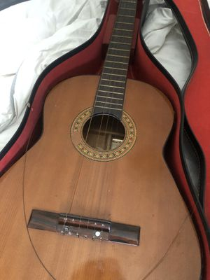 Acoustic Guitar for Sale in Anaheim, CA