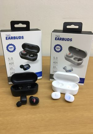 Earbuds - Limited stock for Sale in Dallas, TX