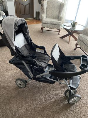 Double Stroller for Sale in Buffalo, NY