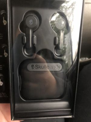 Skullcandy Indy wireless earbuds. for Sale in Tacoma, WA