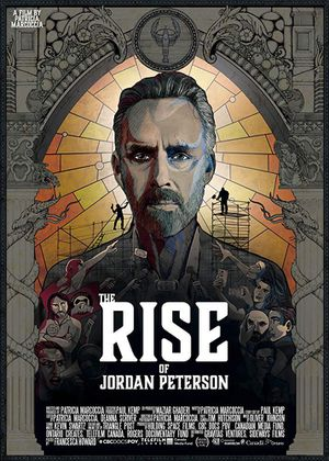 2 tickets to see The Rise of Jordan Peterson 11/13 7:30pm Pacific Place for Sale in Woodinville, WA
