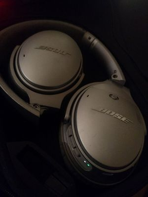 Bose QC35 for Sale in Irvine, CA