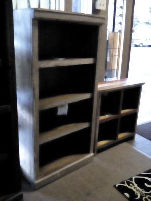Sale priced bookshelves for Sale in San Diego, CA