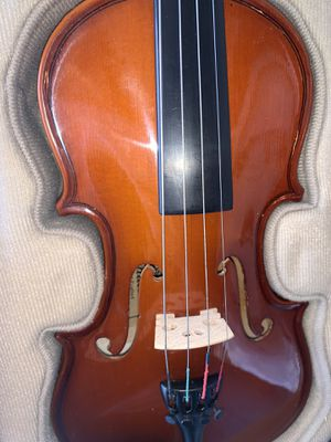 Violin with case for Sale in Oakland, CA