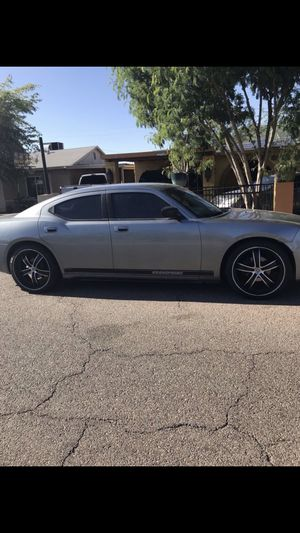 2006 Dodge Charger for Sale in Phoenix, AZ