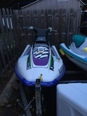 Kawasaki xi sport for Sale in Green Brook Township, NJ