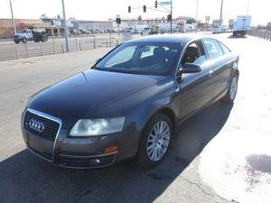 2006 Audi A6 Quattro for Sale in Tucson, AZ
