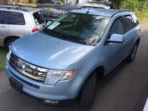 2008 Ford Edge Limited AWD 4dr SUV for Sale in Fredericksburg, VA
