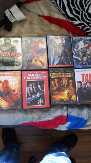 Movies for Sale in Stockton, CA