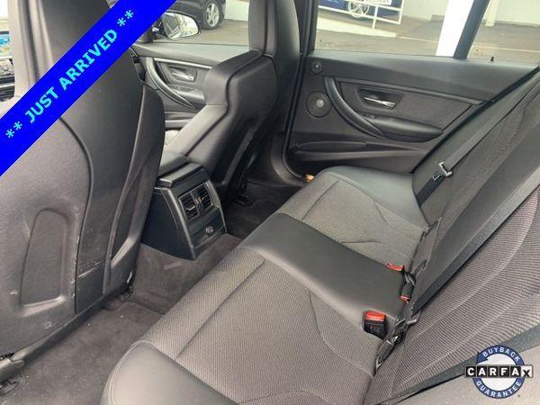 2016 BMW M3
