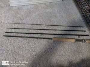 Fishing rod St Croix legend elite fishing fly rod for Sale in Issaquah, WA