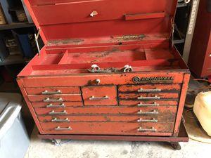 Tool Box for Sale in Frostproof, FL