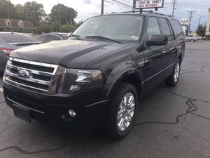2011 Ford Expedition for Sale in Richmond, VA