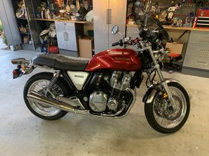 2017 Honda CB1100 for Sale in San Diego, CA