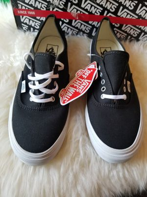 New Mens Vans size 8.5 for Sale in Cudahy, CA