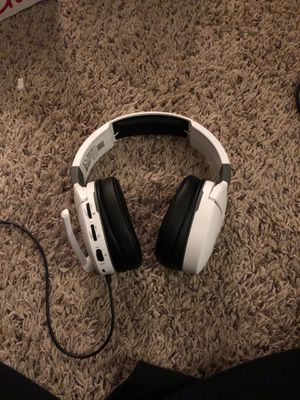 Turtle Beaches gaming headphones for Sale in Lakeland, FL