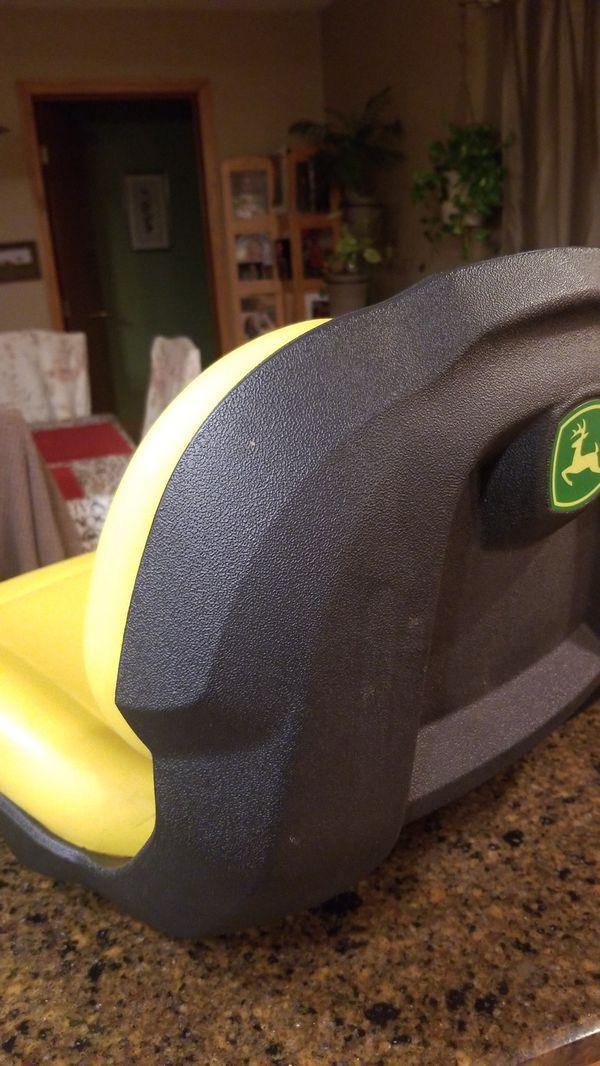 John deere tractor seat 300 series
