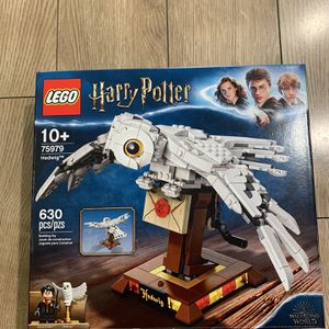 Lego Harry Potter Hedwig 75979 - New for Sale in Yorba Linda, CA