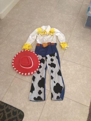 Jessie Costume / Toy Story for Sale in Phoenix, AZ