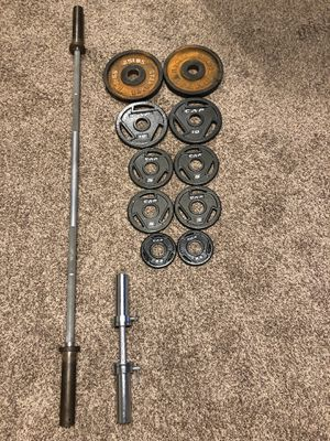 Weights for sale for Sale in Austin, TX