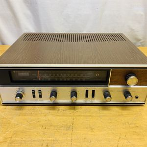 Kenwood Model TK-40 Receiver (Tested) for Sale in Stockton, CA