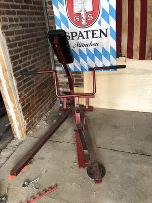 T Bar Row Machine for Sale in Philadelphia, PA