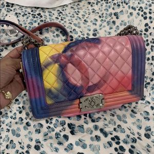 Chanel Bag Authentic for Sale in Miami, FL