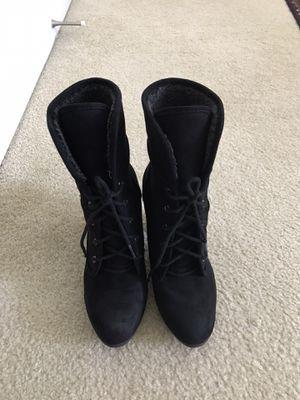 High heel boot for Sale in Fairfax, VA