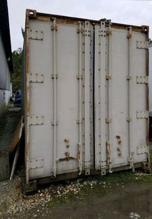 40ft storage trailer for Sale in Virginia Beach, VA