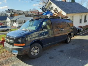 2007 Chevy express van for Sale in Yalesville, CT