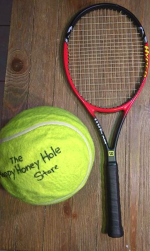 Pro Staff 6.1 tennis racquet for Sale in Phoenix, AZ