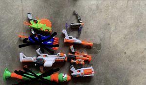 Nerf Guns for Sale in Bell Gardens, CA