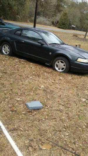 97 Anniversary Edition Mustang for Sale in DeRidder, LA