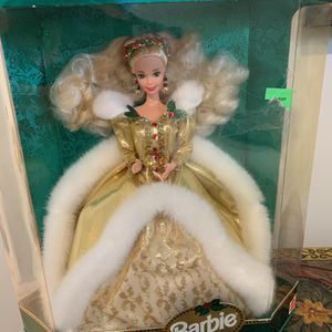 Holiday Barbie for Sale in Carefree, AZ