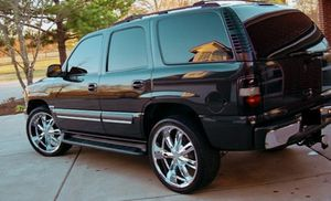fuel:Gas Chevy Tahoe Z71 8.O.O$ for Sale in Ontario, CA