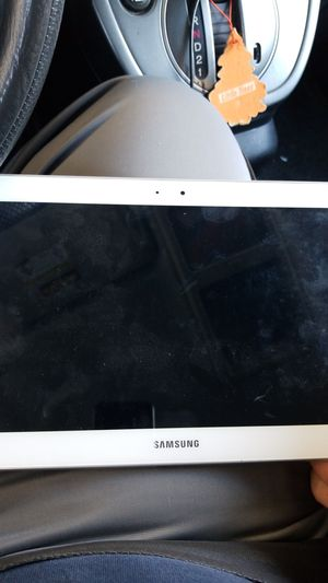 Samsung tablet for Sale in Montclair, CA