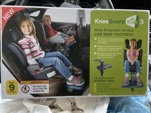 Car Seat Foot Rest for Children and Baby NEW for Sale in Long Beach, CA