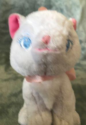 "7"" Aristocats stuffed animal$4 for Sale in Menifee, CA"