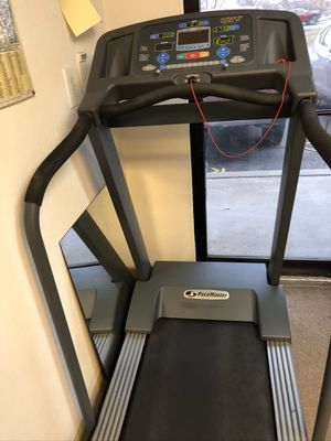 Treadmill-Pacemaster gold elite for Sale in Denver, CO
