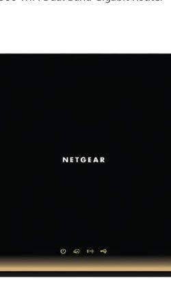 Netgear R6300 WiFi Router Gigabit for Sale in Irvine,  CA