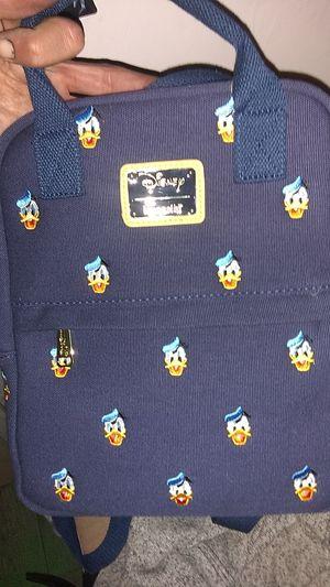 Walt Disney loungefly... DONALD DUCK for Sale in Phoenix, AZ