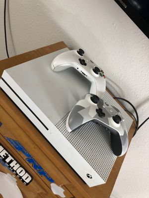 xbox one s for Sale in Ocean Shores, WA