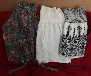 Womans Clothes Size XL for Sale in St. Petersburg, FL