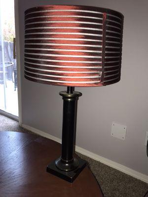 Lamp for Sale in Clovis, CA