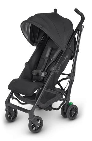 Practically New Uppababy G-LUXE 2018 for Sale in Portland, OR
