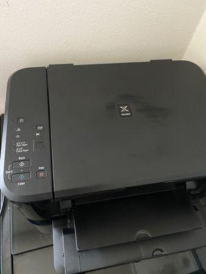 Printer pixma Cannon for Sale in Arlington, VA