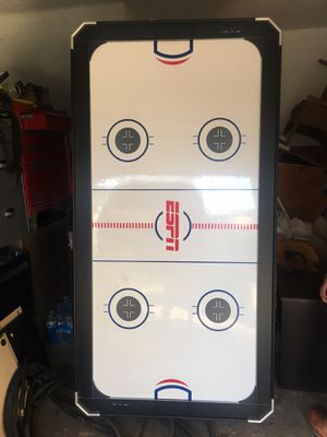 Hockey table for Sale in Oakland, CA