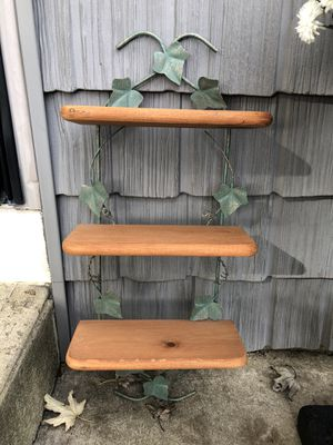 WALL SHELF for Sale in Johnstown, OH