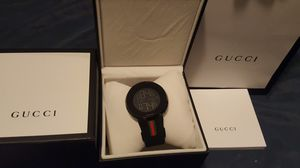 Gucci I Watch for Sale in Marietta, GA
