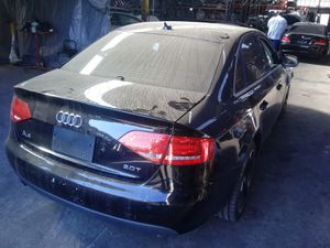 Parts for 2012 audi a4 2.0t parting out parts car for Sale in Downey, CA